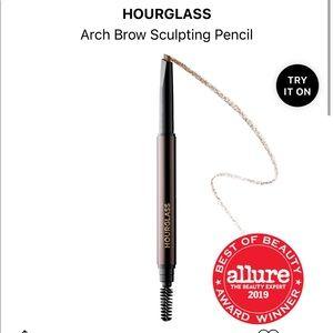 BNIB hourglass brow pencil